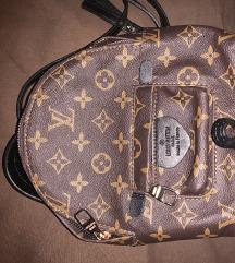 Louis Vuitton mali ruksak