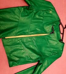 Kratka jaknica S/M