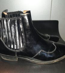Zara cizme 38