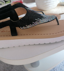 Sandale uključeni PT