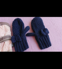 Dječje rukavice br. 80, poklanjamo uz kupnju