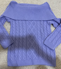 Boohoo pulover