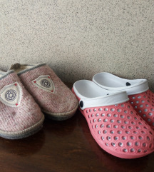 Papuce lot