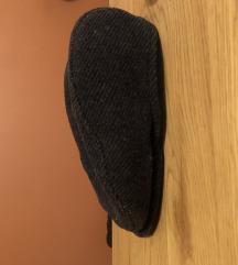 Vintage beretka