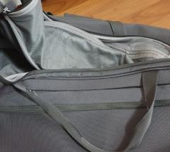 Dormeo putna torba sa ručkom SNIŽENJE