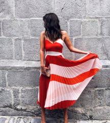 Rezz-10.7. Hipahey !!!MANGO ljetna haljina