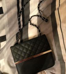 Uklj. PT. Mala crna torbica