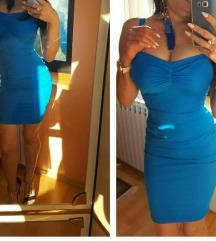 Pkava haljinica(sivana po mjeri)