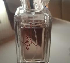 Today tomorow ALWAYS parfem