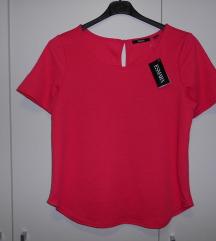 *Esmara nova pink majica