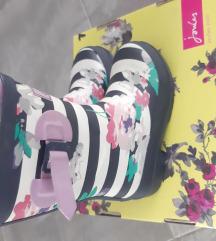 Gumene čizme Joules