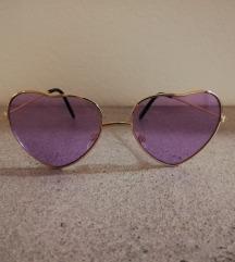 H&M srce naočale