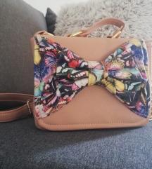 Torba My Lovely Bag Cvjetna