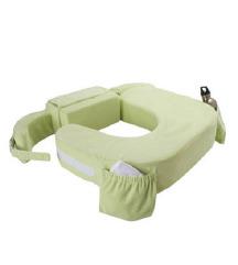 Jastuk za dojenje blizanaca