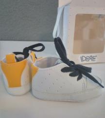 Idexe nove cipelice za decke