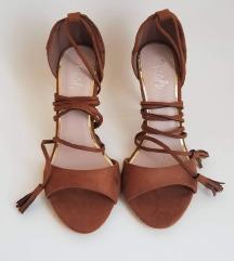 Cipele Shoebox