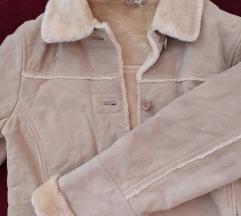 Bunda/jakna prava koža