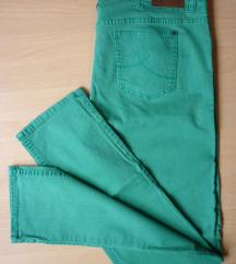 S. Oliver zelene jeans hlače, traperice, 44