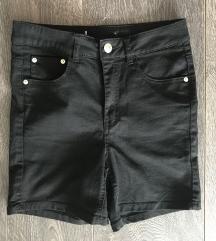 Kratke hlače visokog struka