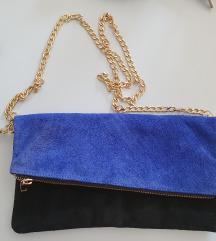 Kožna torbica Esmara by Heidi Klum