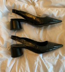 MANGO slingback cipele