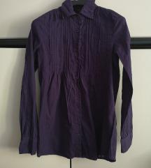 100% pamučna košulja veličina XS Amisu