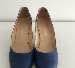 Plave cipele, vel 36