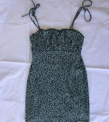 HM vintage haljina