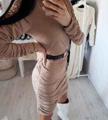 Nude haljina S / M