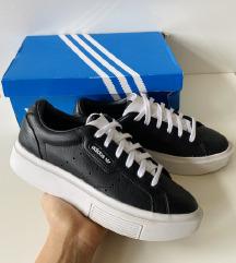%Adidas super sleek