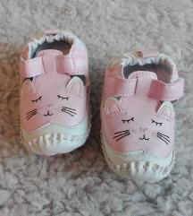 Cipelice za bebe, Novo!