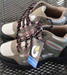 Visoke cipele za djevojčice vel.35/36