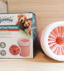 Kadica za pranje šapa
