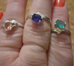 Novo prsten srebro 925