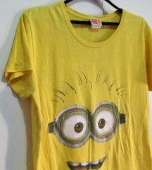 Minion majica