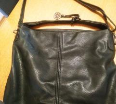 Veca torba crna