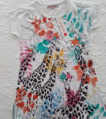 NOVA haljina za djevojčice Boboli 116 cm 6g