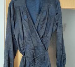 H&m preklopna kimono haljinica