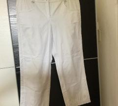 Amy Vermont  bijele hlače