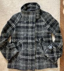 Zara bukle kaput