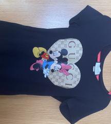 Minnie&Mickey majica