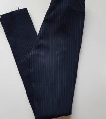 NOVO - flared hlače - H&M