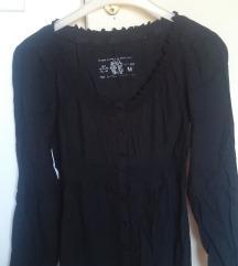 crna košulja/bluza
