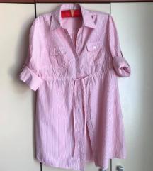 NOVA Prugasta ljetna košulja/tunika