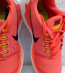 Nike Free Run 5 tenisice za trčanje 42