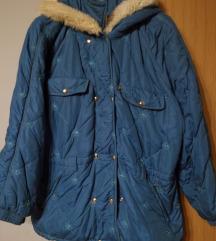 prodajem zimsku jaknu