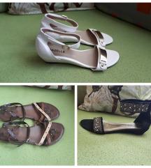 Sandale br. 38 - lot