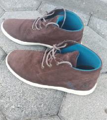 Timberland cipele,original,brušena koža,br. 37