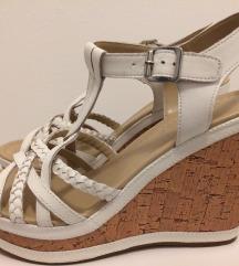 Ženske ljetne sandale - NOVE! SNIŽENE na 180 kn!