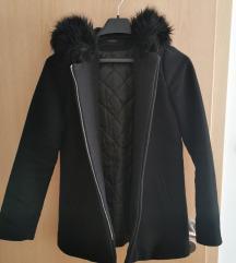 Reserved kaput s kapuljačom